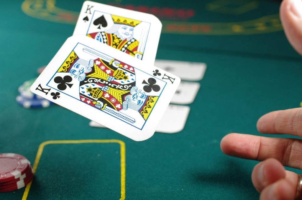 Spending Vs. Gambling: A Fine Line To Tread
