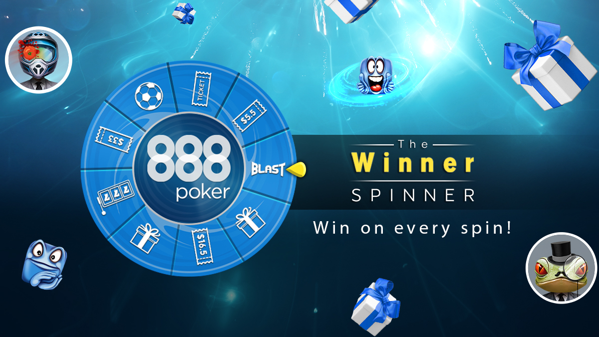 Why 888 Poker is popular among players