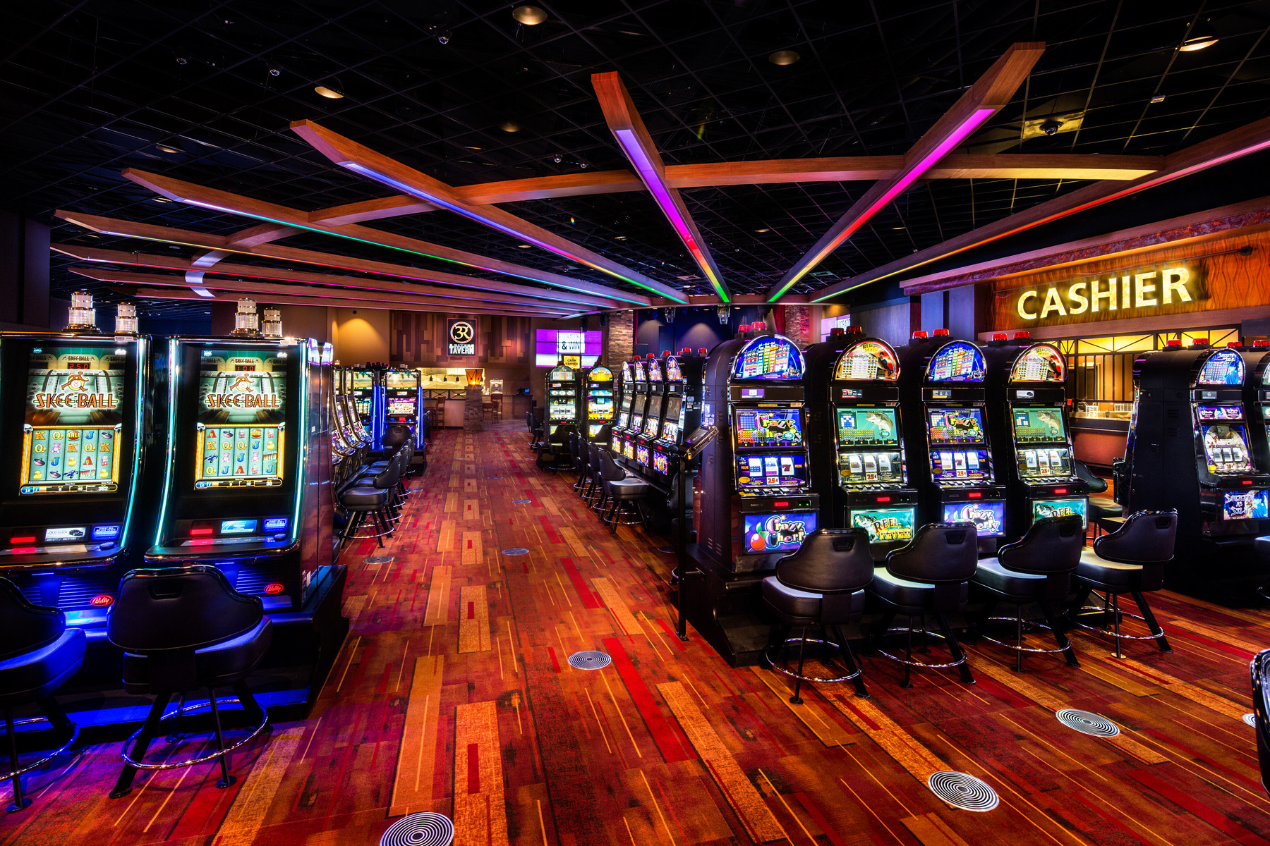 Check Out These 4 Tips Concerning Gambling To Dual Your Company
