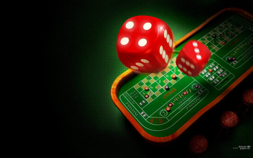 Methods For Online Casino Uncovered