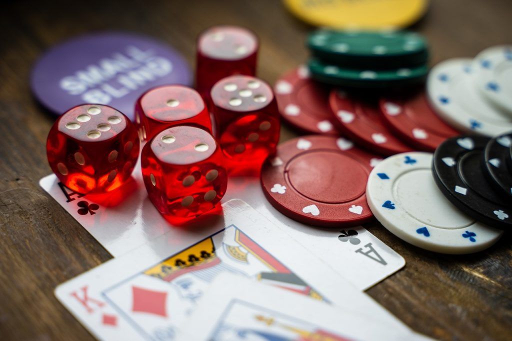Get The Maximum Out Online Casino And Fb