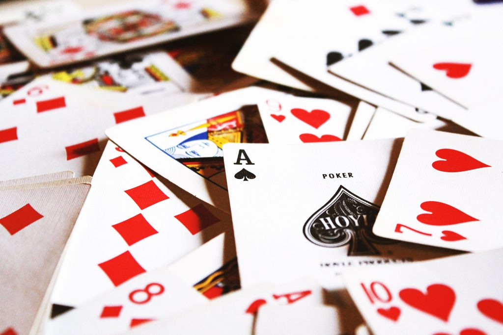 The Charm Of Online Gambling