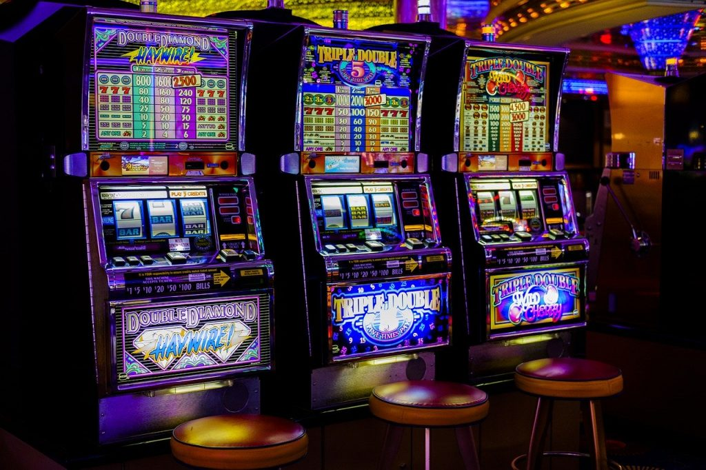 Methods to Get Discovered With Gambling
