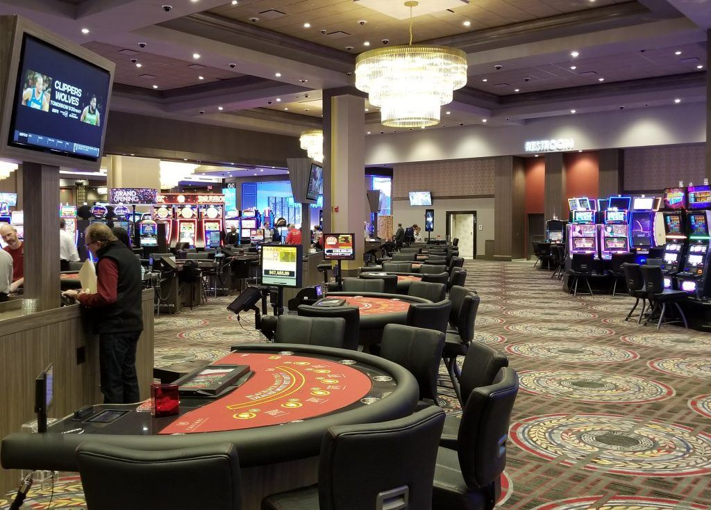 While you Ask Individuals About Gambling