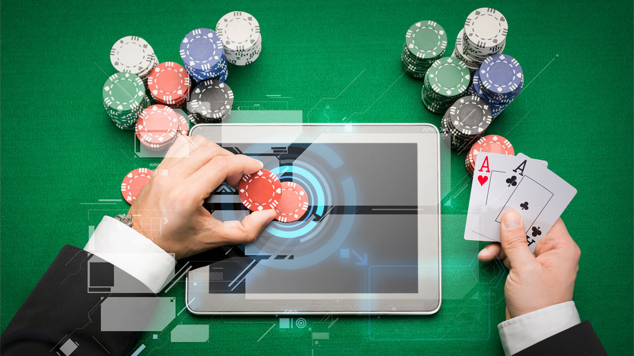 Policies Concerning Gambling Meant To Be Damaged