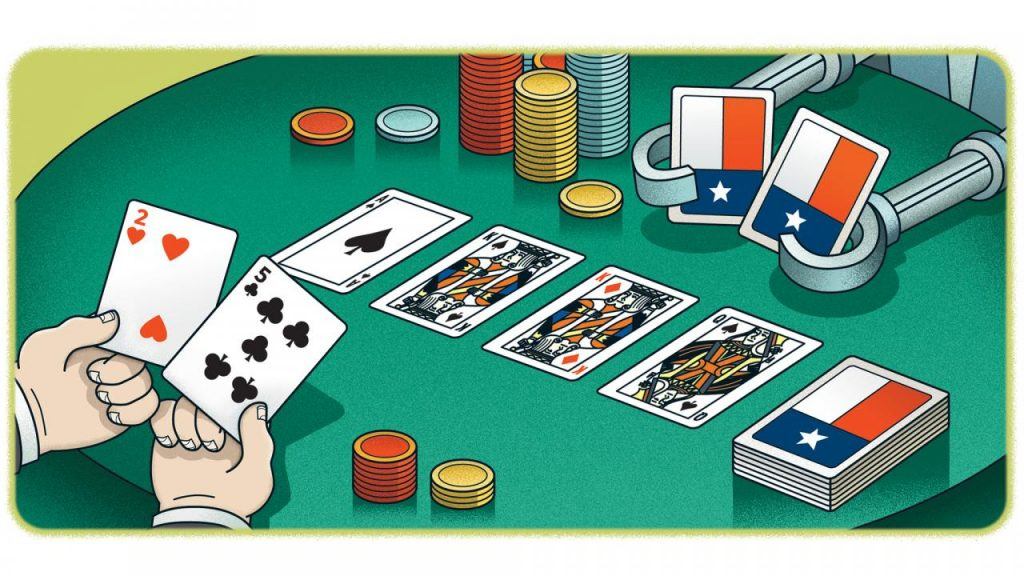 Little Recognized Facts About Online Casino - And Why They Matter