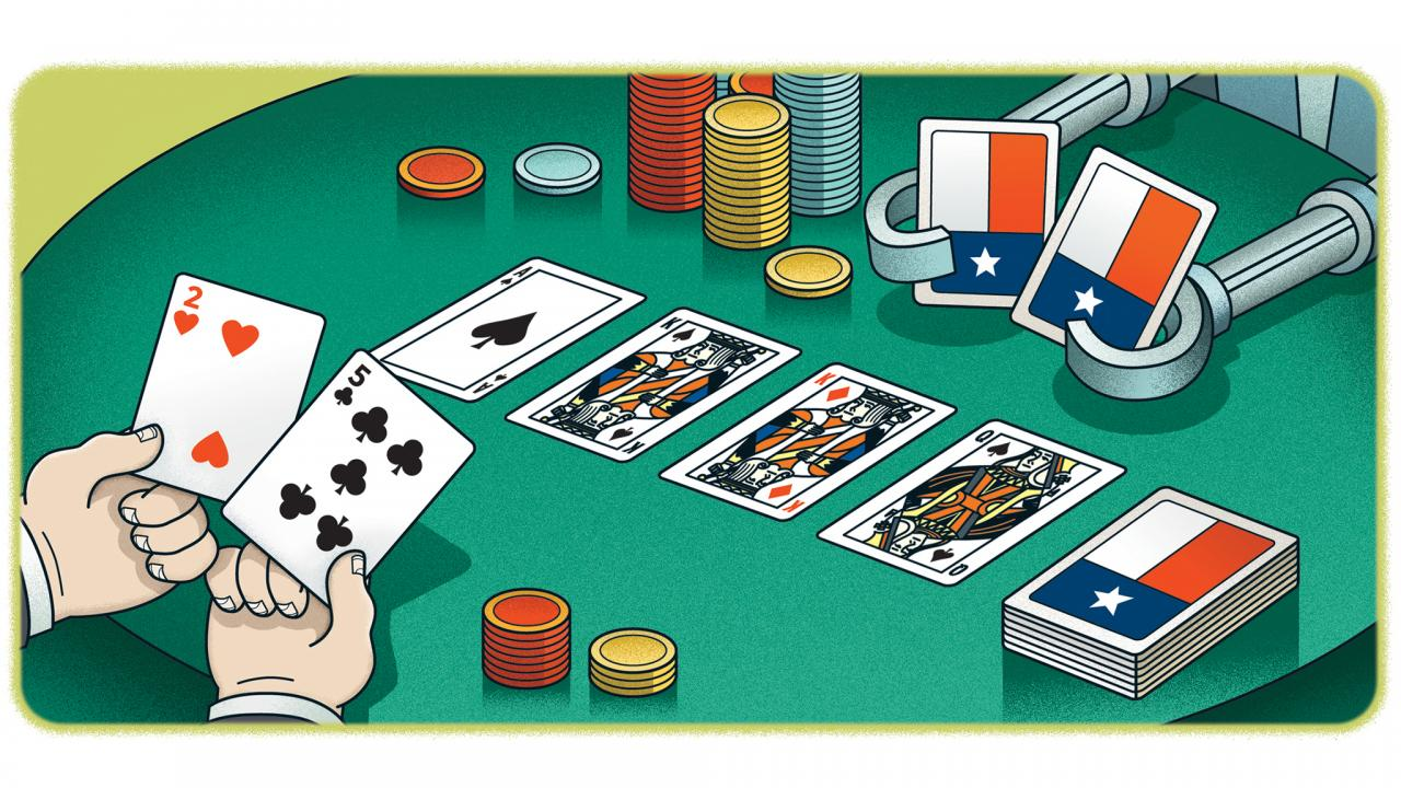 Little Recognized Facts About Online Casino – And Why They Matter