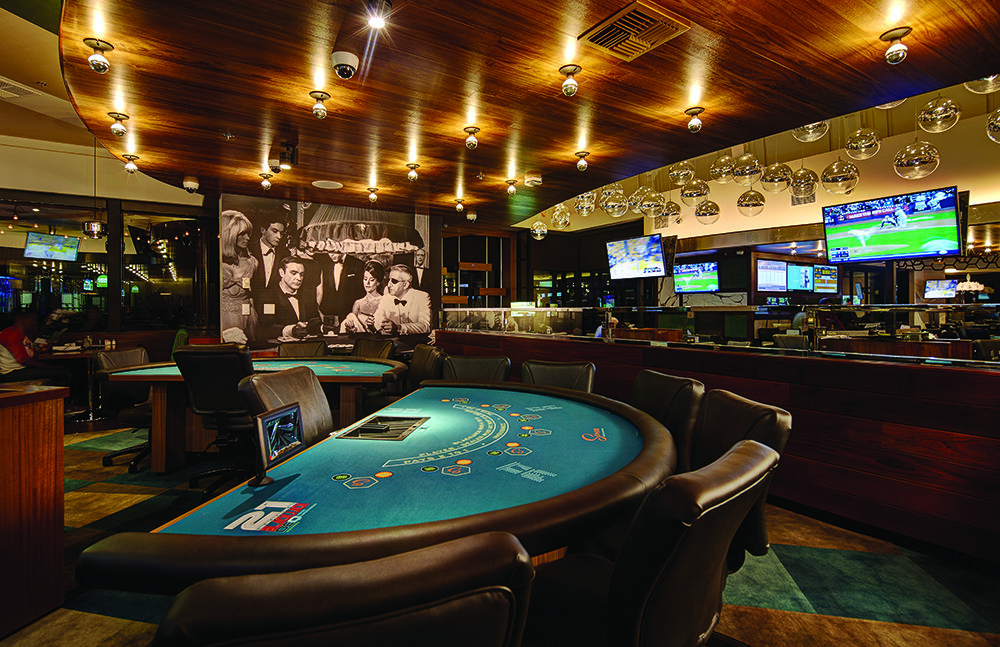 Ten Incredibly Useful Gambling Tips For Small Businesses