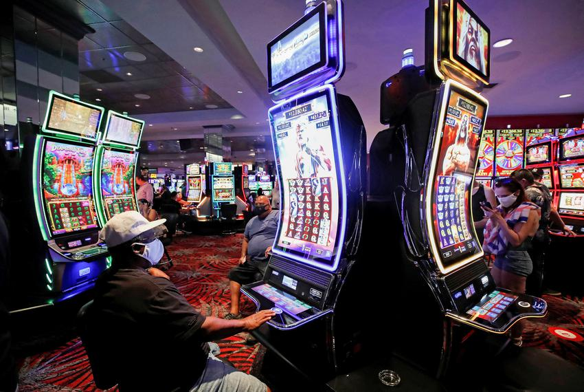 How We Choose the Best and Safest Online Casinos