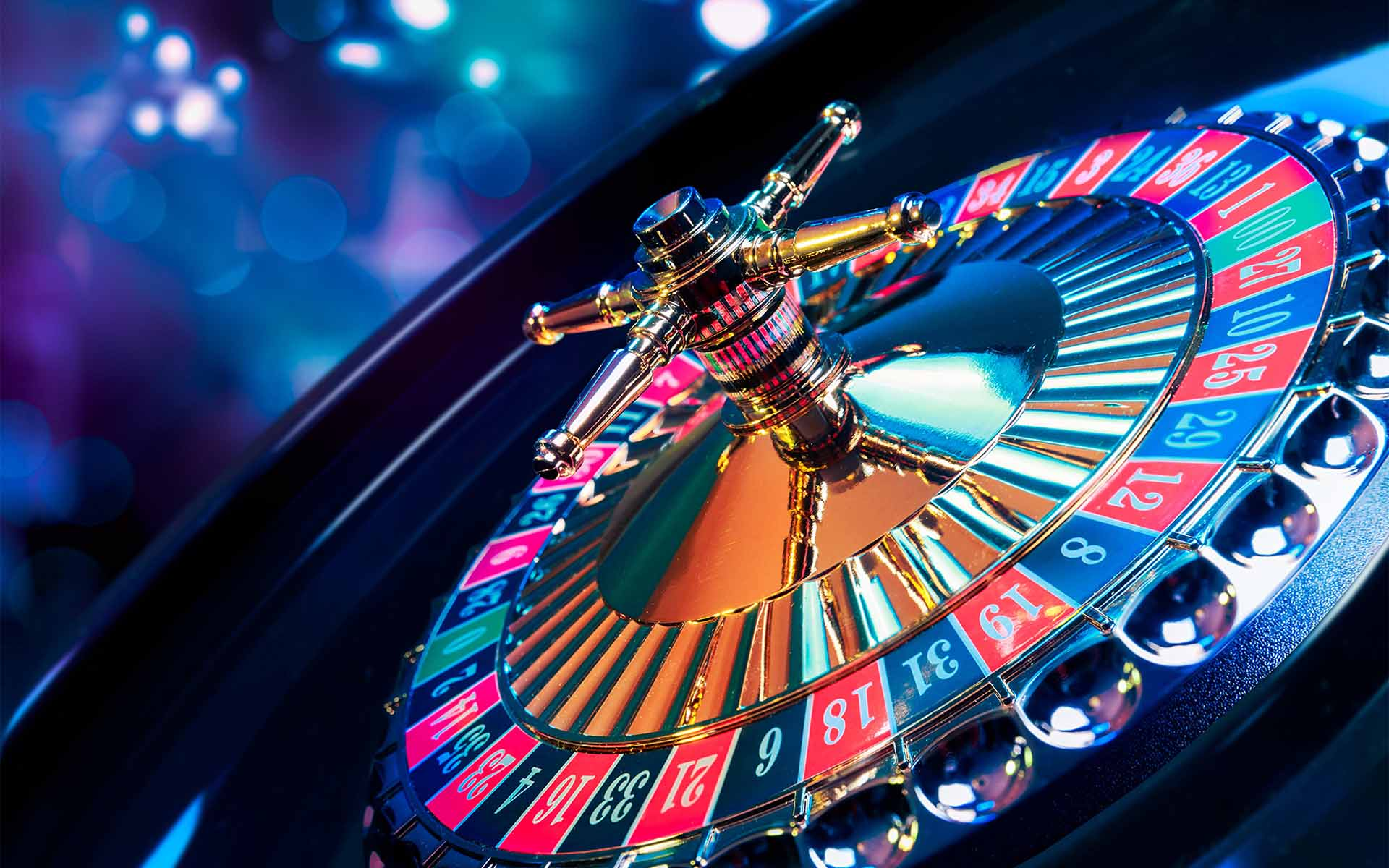 Gambling Is Your Greatest Wager To Grow