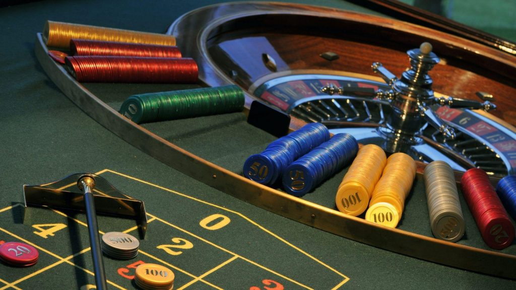 You can Thank Us Later - three Reasons To Stop Occupied with Casino