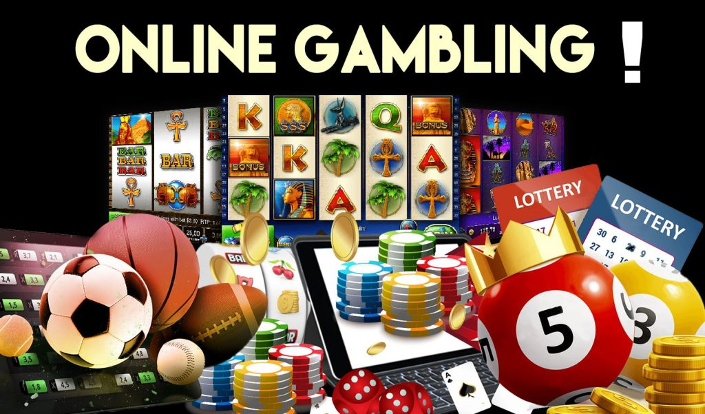 Ten Rising Casino Traits To observe In 2021