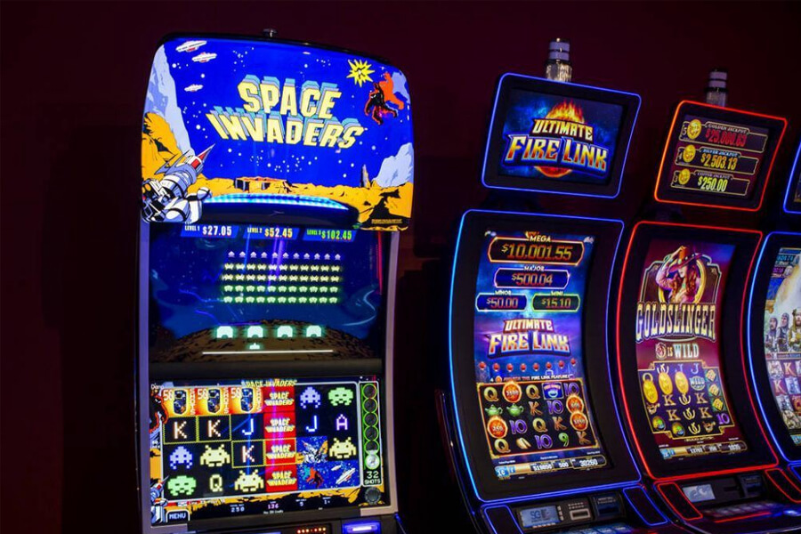 Casino Game Is Sure To Make An Effect In Your Online Business