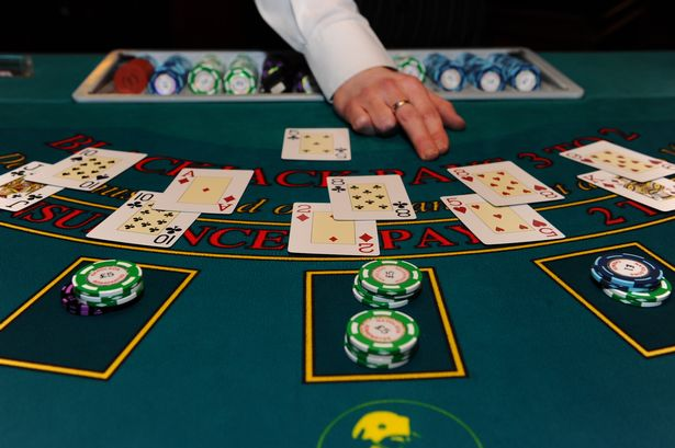 Three Steps To Online Gambling Of Your Dreams